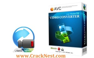 Any Video Converter Ultimate 6.1.9 Crack