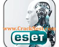 Eset Smart Security 10 License Key 2018 Crack Plus Keygen Download
