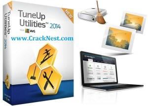 TuneUp Utilities 2014 Key Crack
