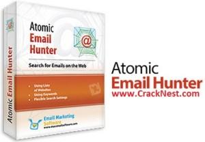 Atomic Email Hunter Crack Keygen Free
