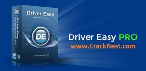 Driver Easy Pro Crack