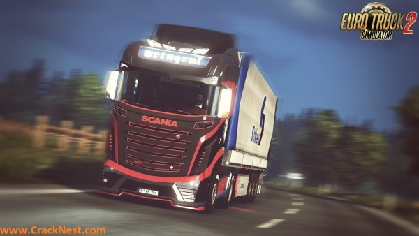 Euro Truck Simulator 2 Crack & Keygen Plus Product Key ...