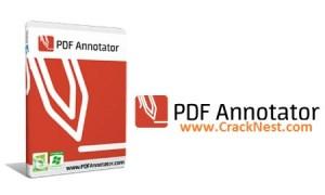 PDF Annotator Key Crack Free download