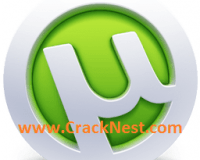 uTorrent Pro Crack & Keygen Plus Serial Number Download [Latest 2018]