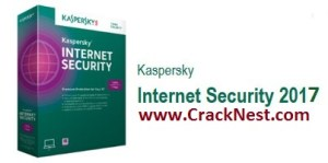 Kaspersky Internet Security 2017 Keygen