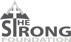 The Strong Foundation Logo