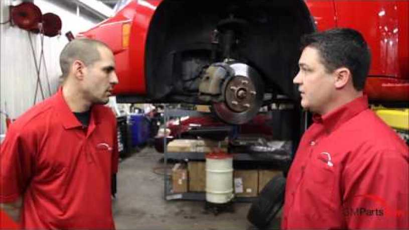When Is It Time to Replace your Brake Pads