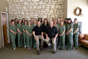 Central Park Dentistry staff