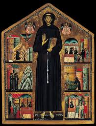 berlingheri st. francis