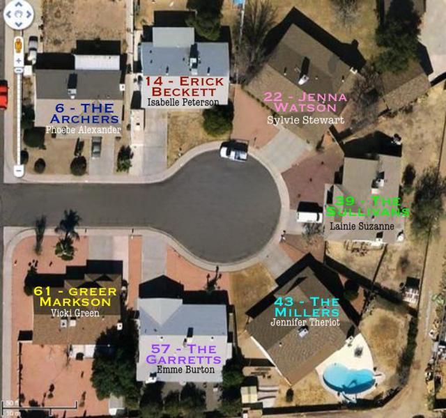 Juniper Court - Photograph from the Juniper Court Web site.