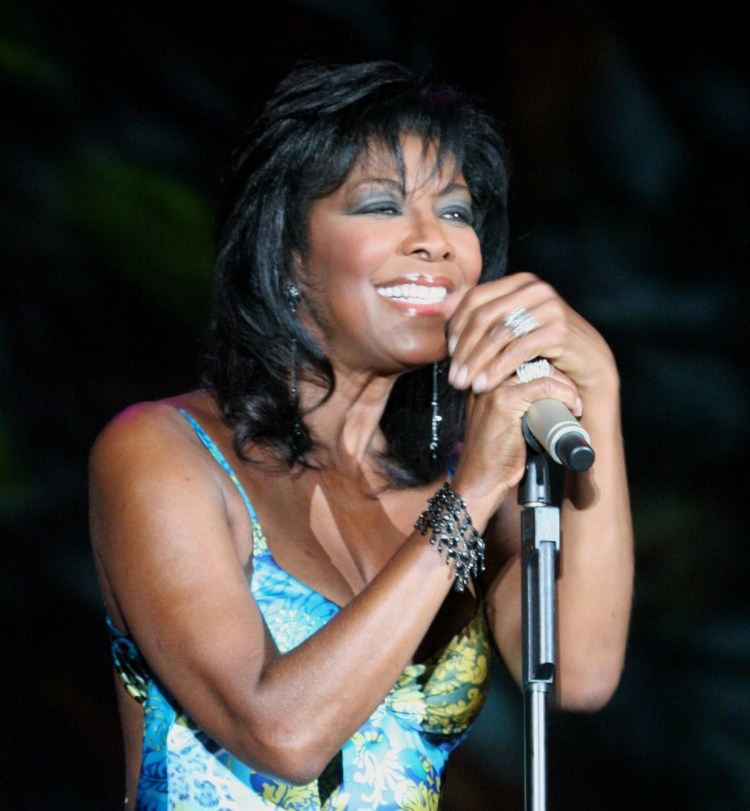 RIP Natalie Cole: TMZ Reports Legendary Songstress Dies