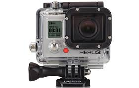 Clinic' Informatique location GoPro