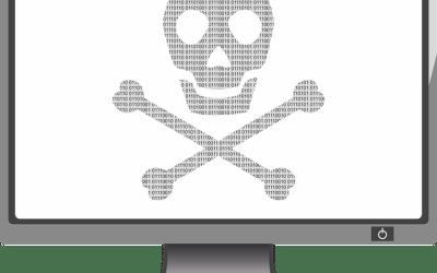 Virus en cours – Ransomware