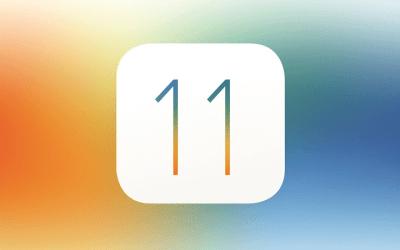 Problèmes iPhone 6 avec IOS 11