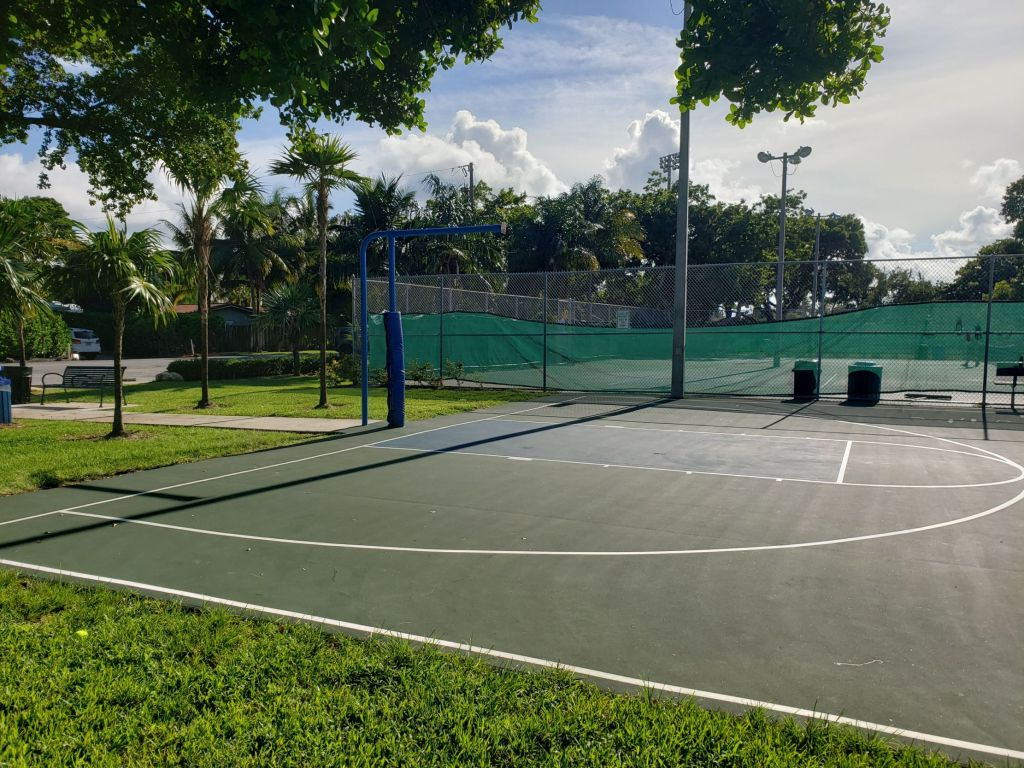 Bayview Park Fort Lauderdale Coral Ridge Country Club Estates