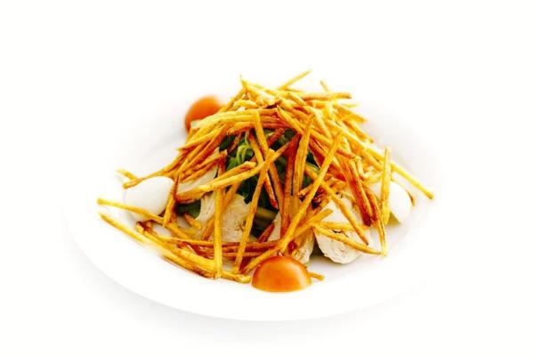 Картоп Пай: Не және үйге қалай дайындалу керек, картоп сабанымен 6 рецепт