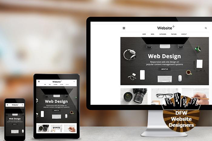 DFW Simple Website Design - DFW Website Designers 817-247-6003