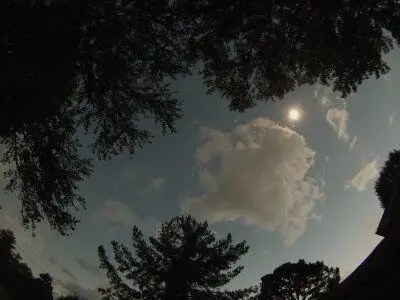GoPro - Solar Eclipse 2017