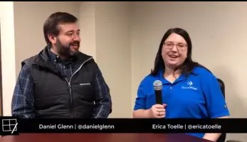 Talking Microsoft Teams adoption with Erica Toelle