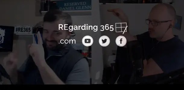 365 Message Center Show #71 @regarding365 #RE365