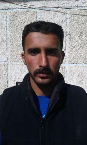 محمد زياد المحاميد