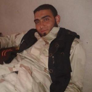 محمد فايز الحسين الحريري