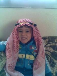 حيان خالد شرف