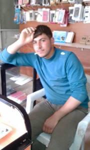 محمد منصور ابازيد