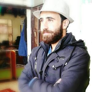محمد نديم المسالمة
