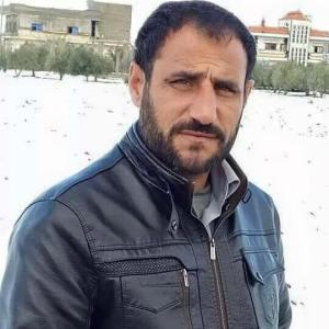 ناصر محمد سعيد النايف