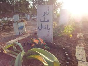 محمد حسن المسالمة 3