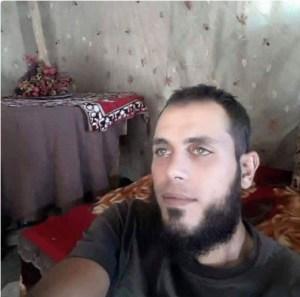 محمود أحمد الحريري