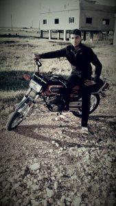 خليل محمد لوادي