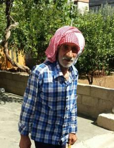 حسين خالد الزعبي