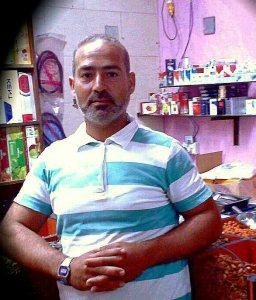 نزار محمد الفروان