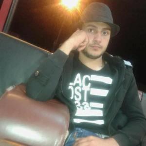 جابر زياد أبازيد
