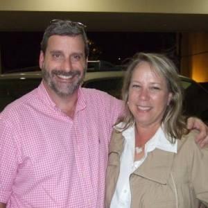 Lewis & Jill Rudolph