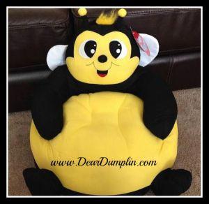 Bee Chair Dear Dumplin