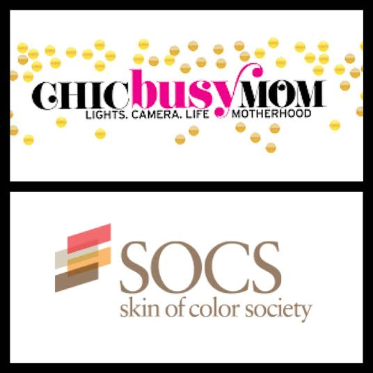 SOCS Chic Busy Mom