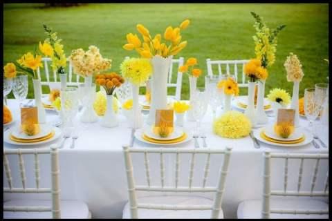 table centerpieces - architectureartdesigns