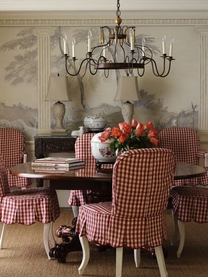 pinterest dining chairs
