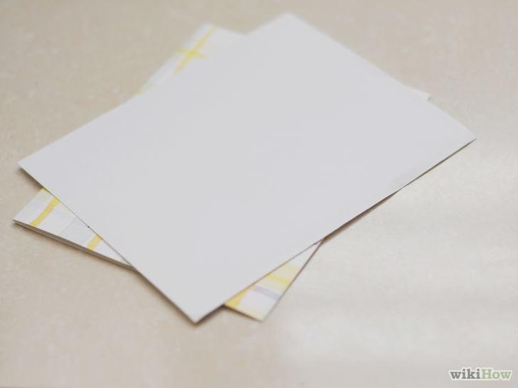 Cum să faci un jurnal cu propriile mâini acasă cu video