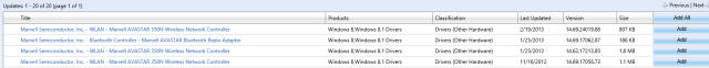 Easily Install Unknown Devices on Windows 8 (and 8.1)