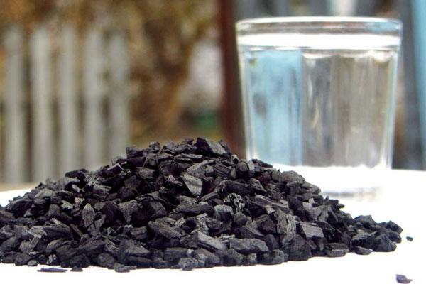 Carbon kích hoạt quyến rũ