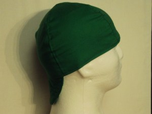All Kelley Green Welders Hat