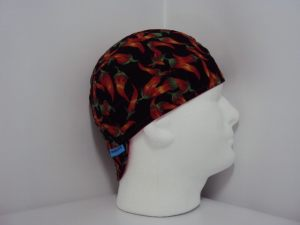 Peppers Welders cap