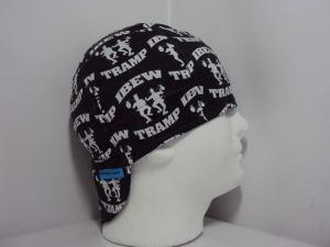 IBEW Tramp Welding Cap