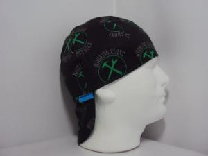 Working Class Industries Welding Cap