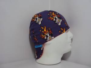 Hot Headz Welding Cap ©