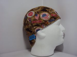 US Military Welding Cap